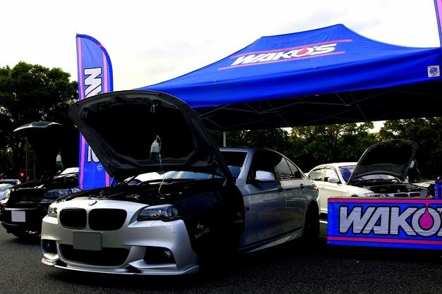 ワコーズRECS BMW.jpg