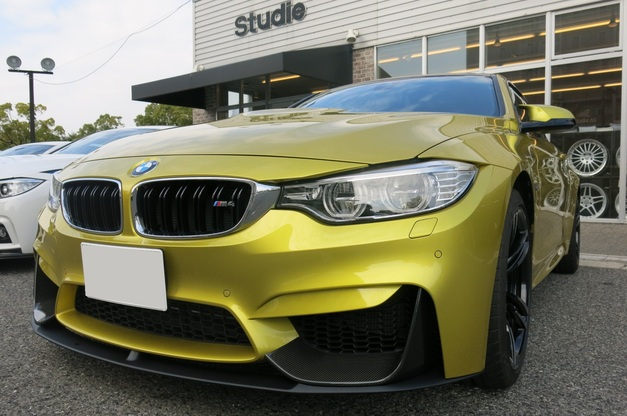 F82M4 MPerformance Front StudieAG.jpg