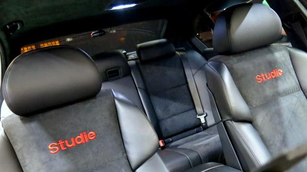 StudieAG E60M5 interior Custom.jpg