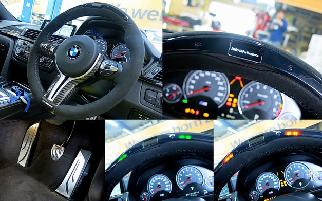 StudieAG BMW M PERFORMANCE ステアリング.jpg