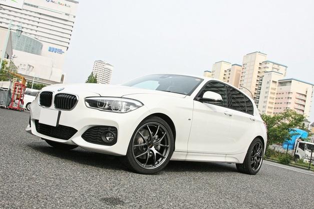 StudieAG BBS RI-A BMW F20 002.JPG