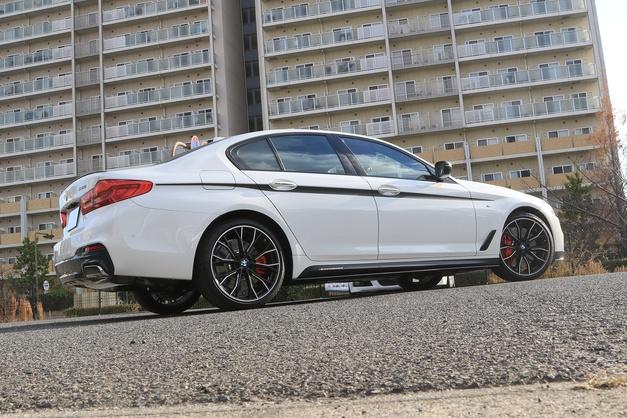 Studie+KOBE- BMW G30 BMW M PERFORMANCE 001.JPG