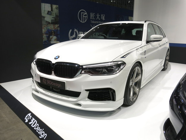 StudieAG 3DDesign G31-530i Demo CAR.JPG