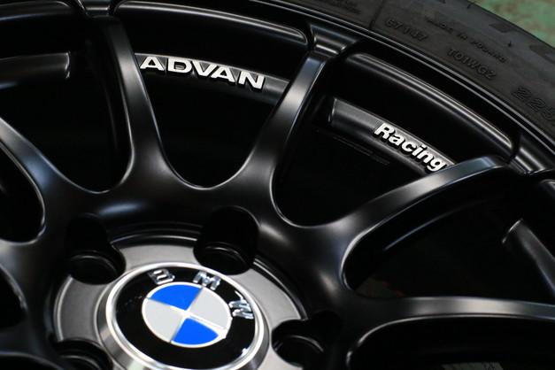 StudieAG BMW F48X1 ADVAN RS2 001.JPG