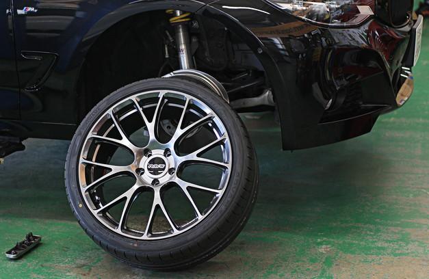Studie AG RAYS G16 ME 20inch BMW F34GT 105.JPG