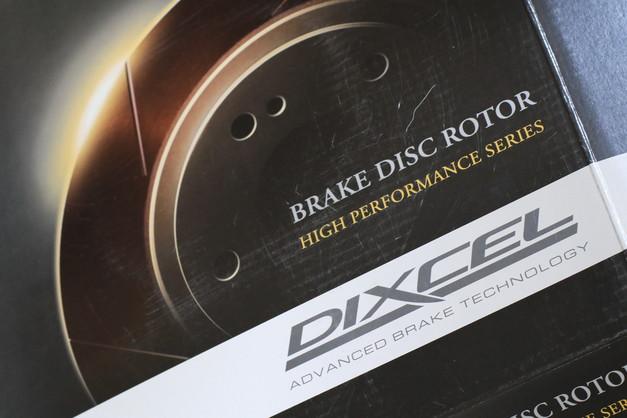 StudieAG DIXCEL SD Rotor BMW.JPG