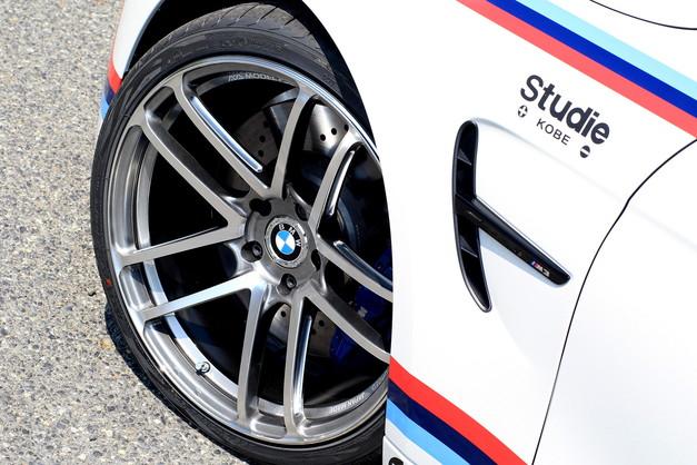 StudieAG +KOBE- YOKOHAMA AVS MODEL F50 BMW F80M3 01.JPG