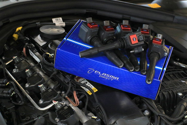 Studie+KOBE- BMW B58 エンジン PLASMA DIRECT.JPG