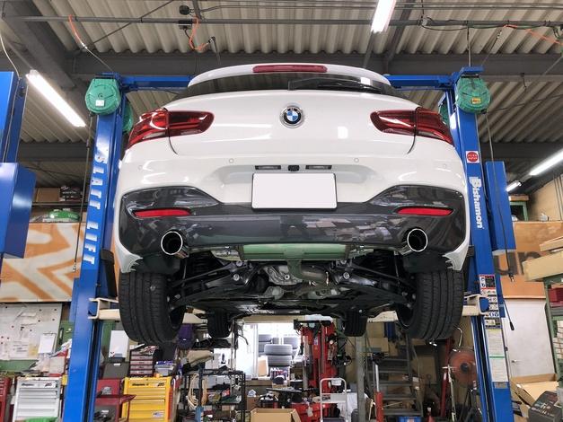 Studie +KOBE- BMW F20 Lci SuperSprint Muffler 03.JPG