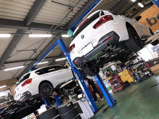 Studie +KOBE- BMW F20 Lci SuperSprint Muffler.JPG