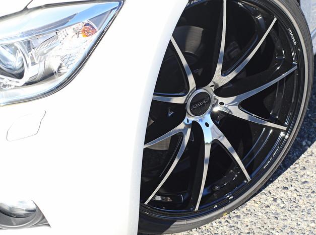 Studie+KOBE- RAYS G25 BMW F31 1.JPG