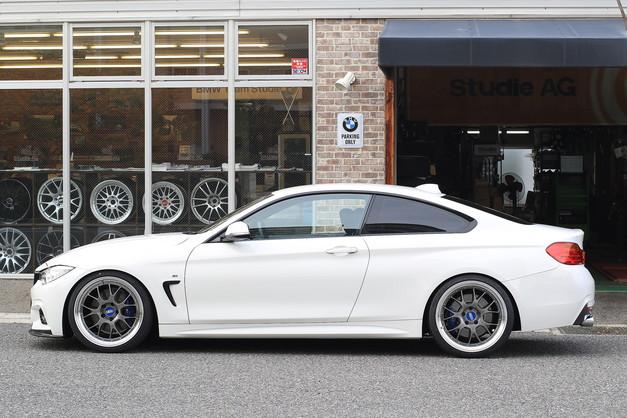 StudieAG BMW BBS LM-R DBK 20inch ADVANSportV105 1.JPG