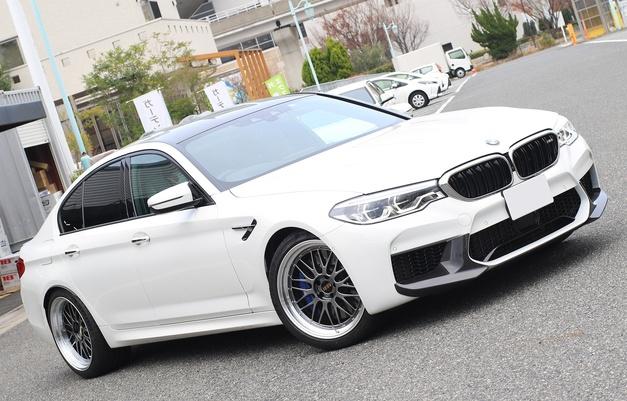 スタディ Studie BMW BBS LM F90M5 2.JPG