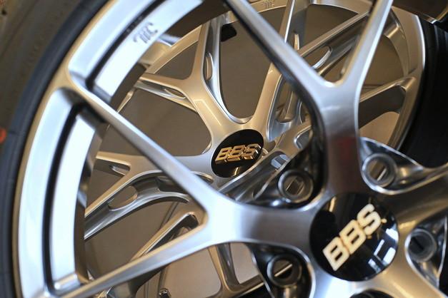 スタディ神戸 BBS イベント BMW FI-R RI-D 1.JPG