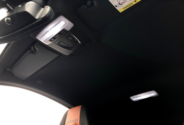 Studie BREX BMW ウルトラゲイ インテリア LEDキット F22-M235.JPG
