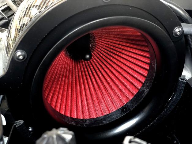 Studie EVENTURI BMW ActiveHybrid3 CARBON INTAKE System 1.JPG