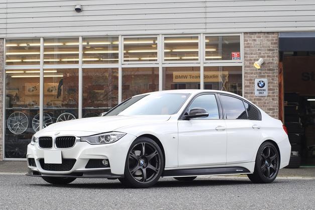 Studie BMW F30 RAYS TE037 6061 19inch MT 05.JPG