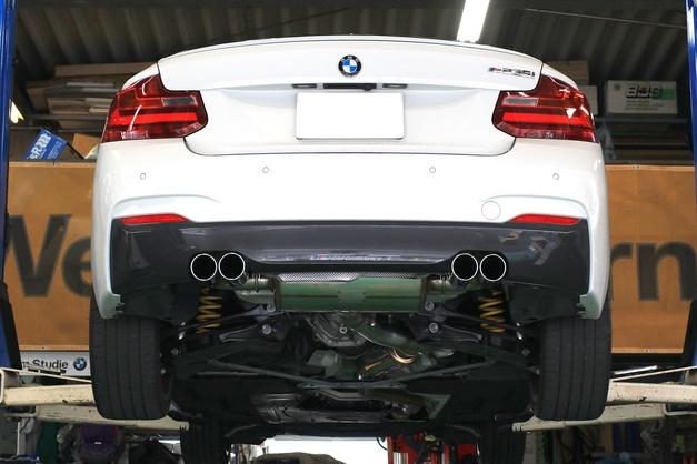 StudieAG BMW  F22 M235 SuperSprint 03.JPG
