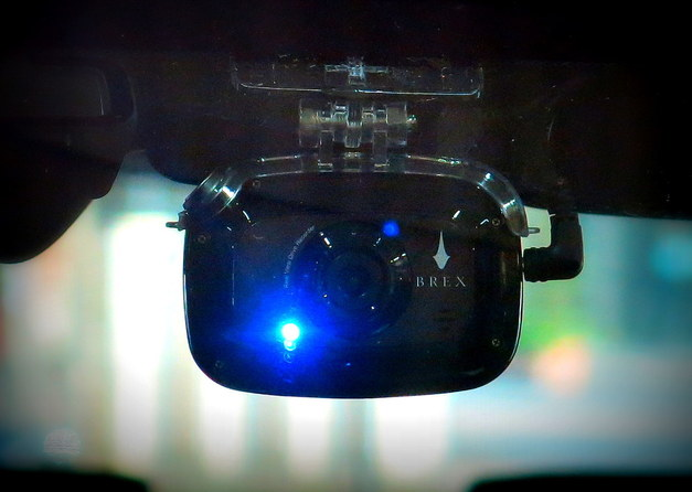 Studie BMW BREX BCC510 ドライブレコーダー.JPG