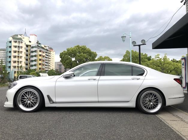 Studie BMW Tuning BBS LM DSK 7シリーズ 21inch 1.JPGのサムネイル画像
