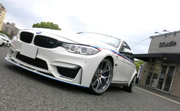 Studie BMW Tuning BBS RI-D DS 20inch MICHELIN PS4S 1.JPG