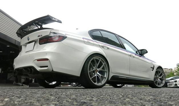 Studie BMW Tuning BBS RI-D DS 20inch MICHELIN PS4S 2.JPG