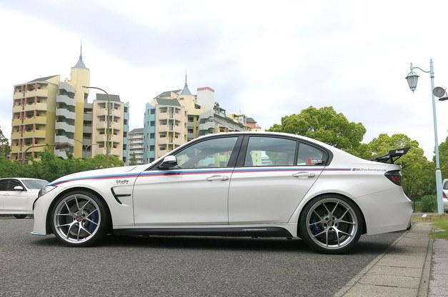 Studie BMW Tuning BBS RI-D DS 20inch MICHELIN PS4S.JPG