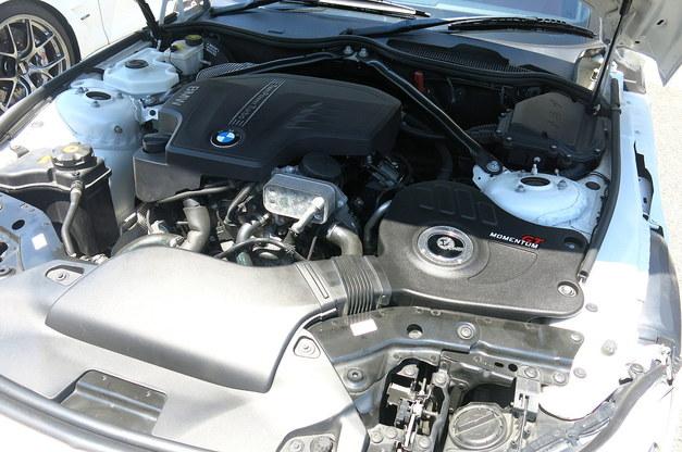 Studie BMW Tuning E89Z4 20i DIRECTINTAKE AFE.JPG