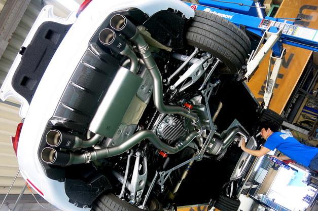 Studie BMW Tuning F87M2 Competition AKRAPOVIC EVENTURI 1.JPG
