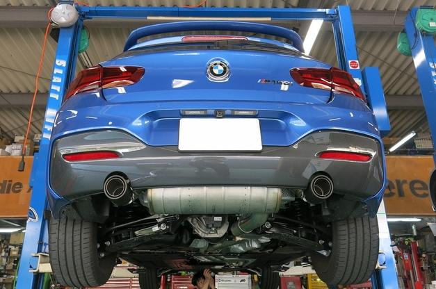 Studie BMW Tuning AKRAPOVIC F20 M140i.JPG